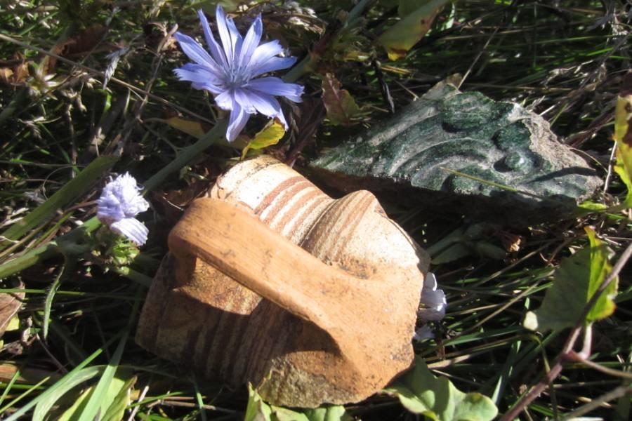 відмита кераміка